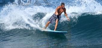 Rincon Surf Report – Tuesday, Feb 2, 2016