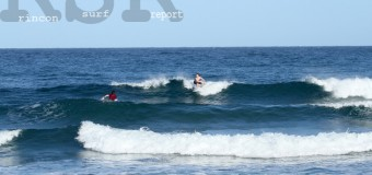 Rincon Surf Report – Thursday, Feb 4, 2016