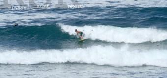 Rincon Surf Report – Friday, Feb 5, 2016