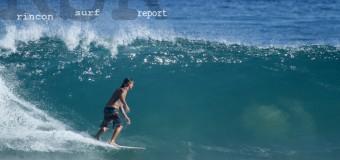 Rincon Surf Report – Saturday, Feb 6, 2016