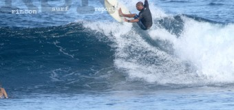 Rincon Surf Report – Monday, Feb 15, 2016