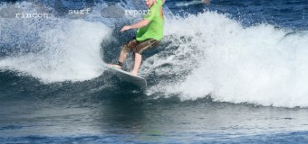 Rincon Surf Report – Thursday, Feb 18, 2016