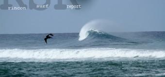Rincon Surf Report – Monday, Feb 22, 2016