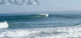 Rincon Surf Report – Tuesday, Feb 23, 2016