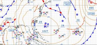 Rincon, Puerto Rico Surf Forecast – Mar 9, 2016