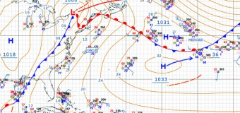 Rincon, Puerto Rico Surf Forecast – Mar 25, 2016