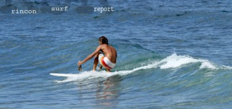Rincon Surf Report – Thursday, Mar 3, 2016