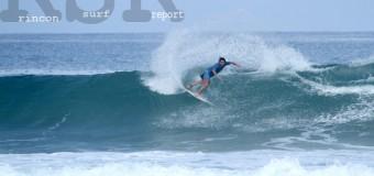 Rincon Surf Report – Monday, Mar 7, 2016