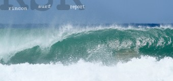 Rincon Surf Report – Thursday, March 10, 2016