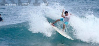 Rincon Surf Report – Sunday, Mar 13, 2016