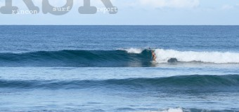 Rincon Surf Report – Tuesday, Mar 15, 2016