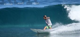 Rincon Surf Report – Sunday, Mar 20, 2016