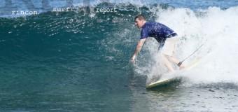 Rincon Surf Report – Monday, Mar 21, 2016