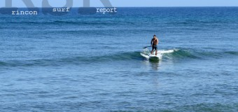 Rincon Surf Report – Tuesday, Mar 29, 2016
