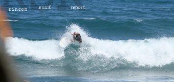 Rincon Surf Report – Thursday, Apr 14, 2016