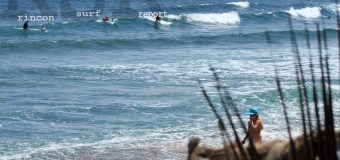 Rincon Surf Report – Saturday, Apr 16, 2016