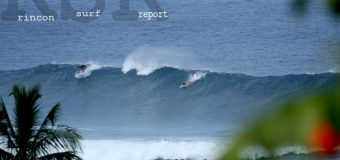 Rincon Surf Report – Tuesday, Apr 19, 2016