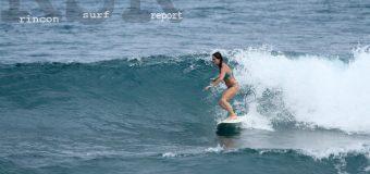 Rincon Surf Report – Friday, Apr 29, 2016
