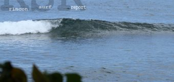 Rincon Surf Report – Monday, May 2, 2016
