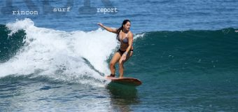 Rincon Surf Report – Wednesday, May 4, 2016