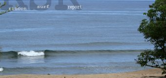 Rincon Surf Report – Friday, May 13, 2016