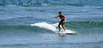Rincon Surf Report – Thursday, May 19, 2016