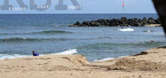 Rincon Surf Report – Saturday, May 21, 2016