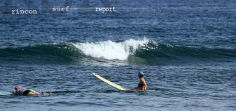 Rincon Surf Report – Saturday, May 28, 2016