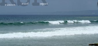 Rincon Surf Report – Friday, June 3, 2016