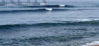 Rincon Surf Report – Sunday, June 5, 2016