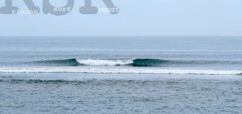 Rincon Surf Report – Wednesday, June 8, 2016
