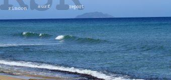Rincon Surf Report – June 23, 2016