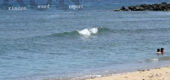 Rincon Surf Report – June 27, 2016