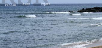 Rincon Surf Report – Thursday, June 30, 2016