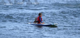 Rincon Surf Report – Monday, July 4, 2016