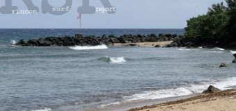 Rincon Surf Report – Thursday, July 7, 2016