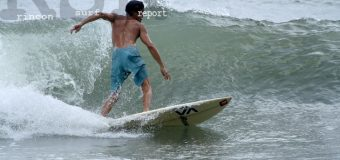 Rincon Surf Report – Sunday, July 31, 2016