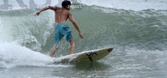 Rincon Surf Report – Sunday, July 31, 2016