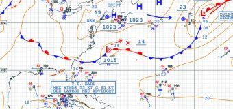 Rincon Puerto Rico Surf Forecast – Aug 4, 2016