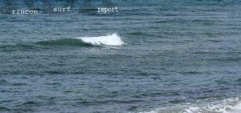 Rincon Surf Report – Thursday, Aug 4, 2016