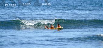 Rincon Surf Report – Saturday, Aug 13, 2016