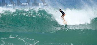 Rincon Surf Report – Wednesday, Sept 7, 2016