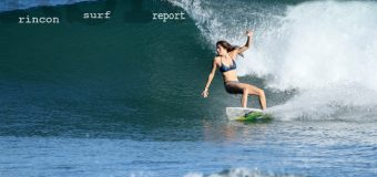 Rincon Surf Report – Thursday, Sept 8, 2016
