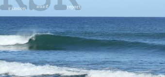Rincon Surf Report – Friday, Sept 9, 2016