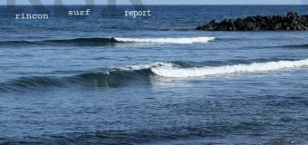Rincon Surf Report – Monday, Sept 12, 2016