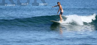 Rincon Surf Report – Saturday, Sept 17, 2016