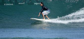 Rincon Surf Report – Thursday, Sept 29, 2016