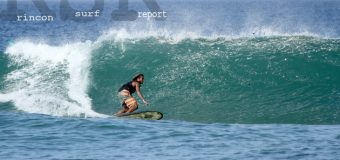 Rincon Surf Report – Friday, Sept 30, 2016