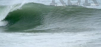 Rincon Surf Report – Tuesday, Oct 4, 2016