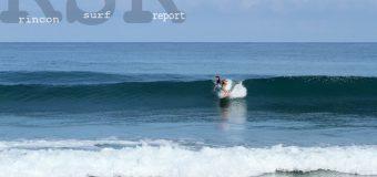 Rincon Surf Report – Saturday, Oct 8, 2016